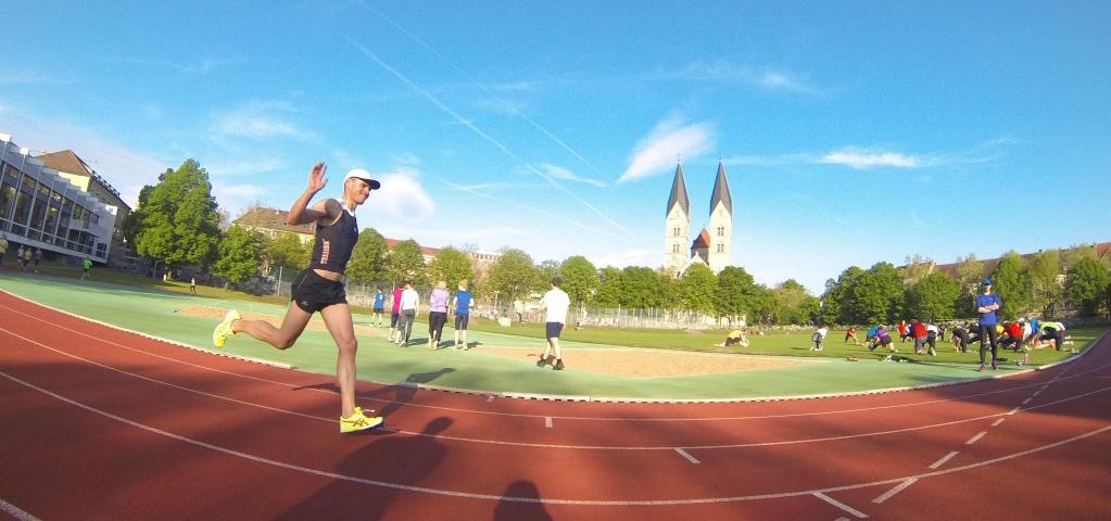 Triathlon: Challenge Kraichgau