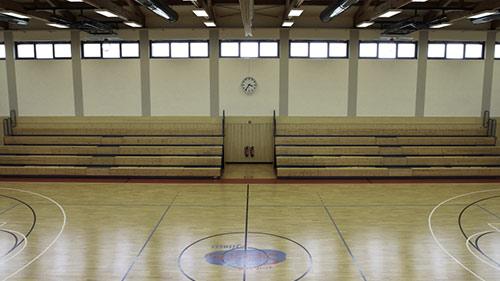 Sporthalle Innopark Kitzingen