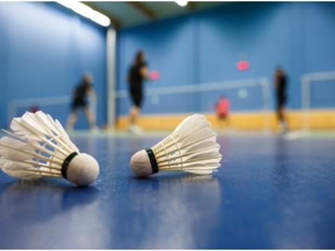 Angespielt: Badminton