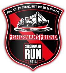 Fisherman's Friend StrongmanRun Nürburgring 2015