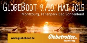 Globeboot 2015