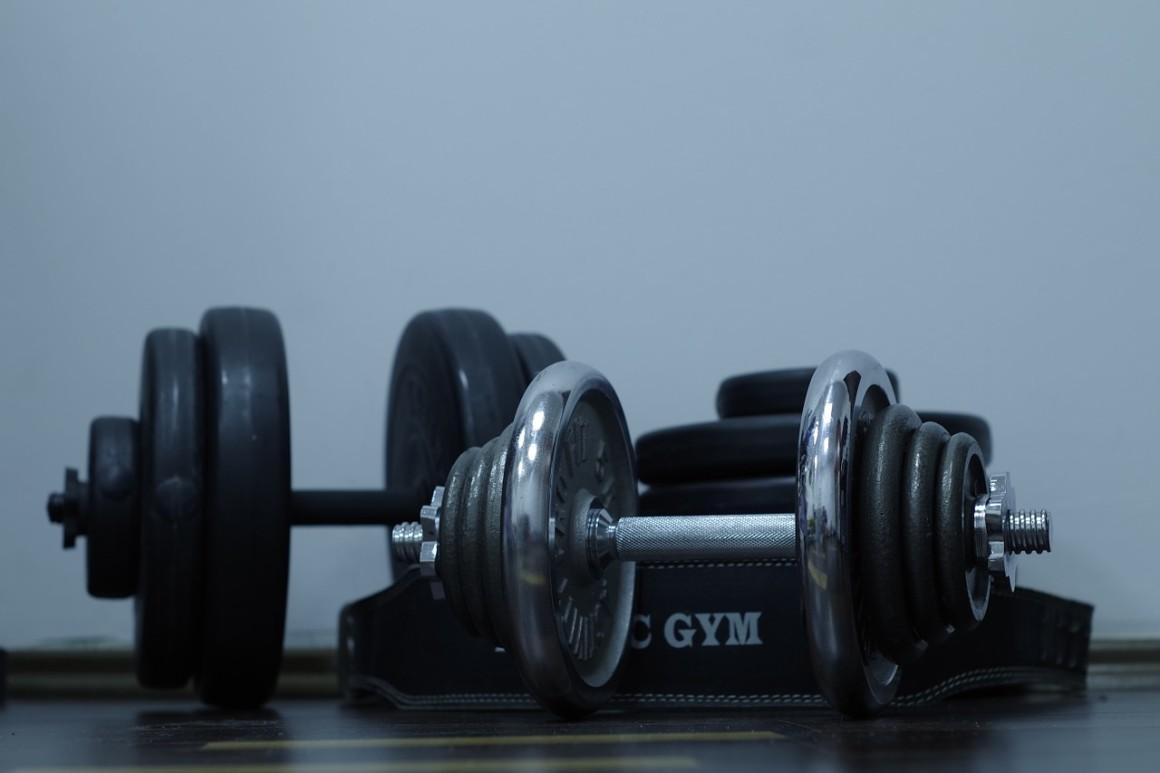 Tipps für einen gesunden Muskelaufbau