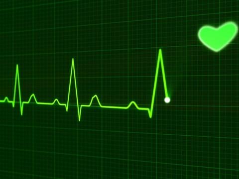 Herzfrequenz beim Sport